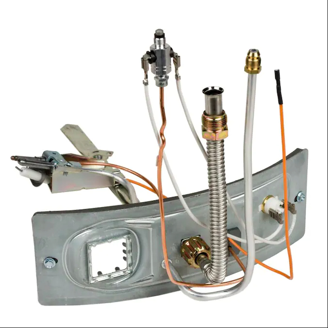 Commercial Water Heater Replacement Parts