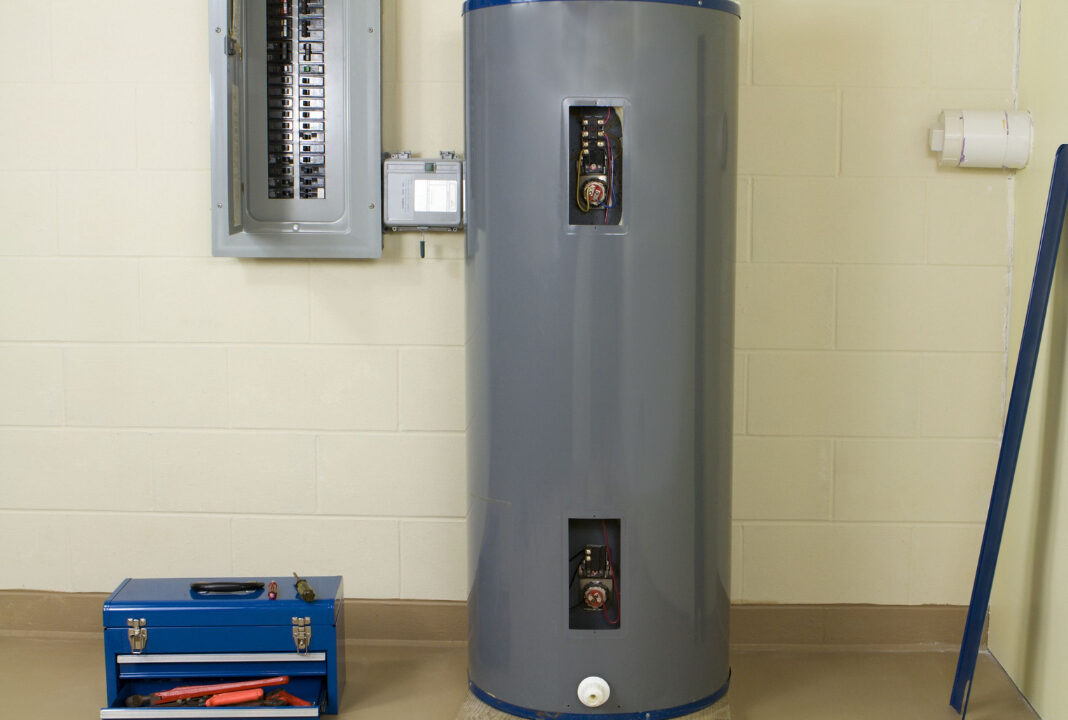 Electric Water Heater Services in Modesto, CA