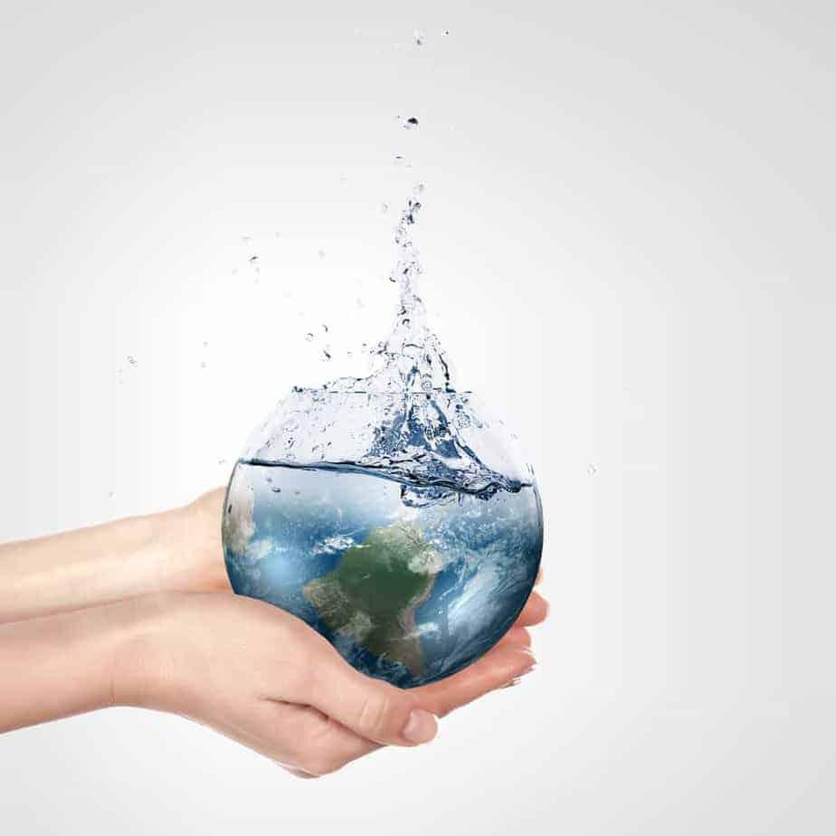 Zero Water Waste